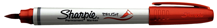 As long as you are into the colors available, I recommend Sharpie Brush-Tip pen for the best value. Meaning: Based on performance, versatility, affordability and accessibility, these pens are a great buy.